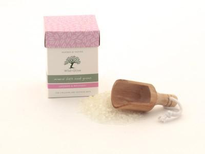 Bath Soaks - Lavender --- Patchoulli