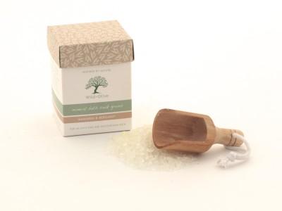 Bath Soaks - Mandarin --- Bergamot