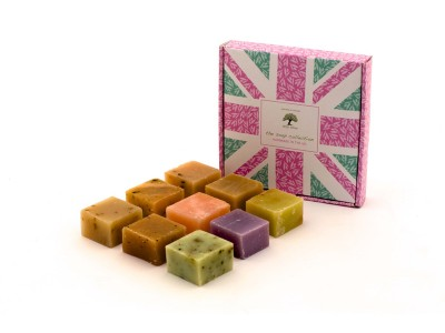The British Soap Collection